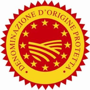 Logo DOP rosso jpeg IT