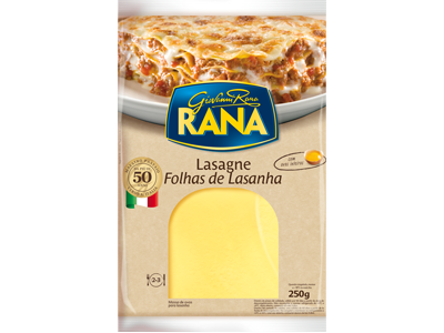 RanaLasagna